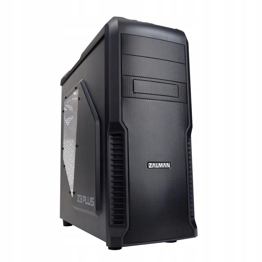 Komputer gamingowy!