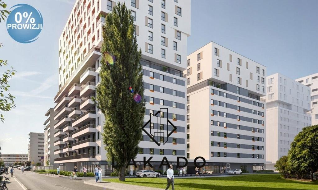 Mieszkanie, Kraków, Bronowice, 86 m²