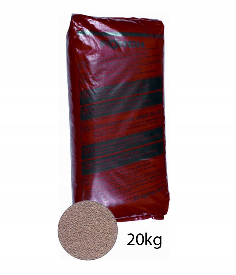 sorbent wiążący oleje Absodan Plus/Superplus 20kg