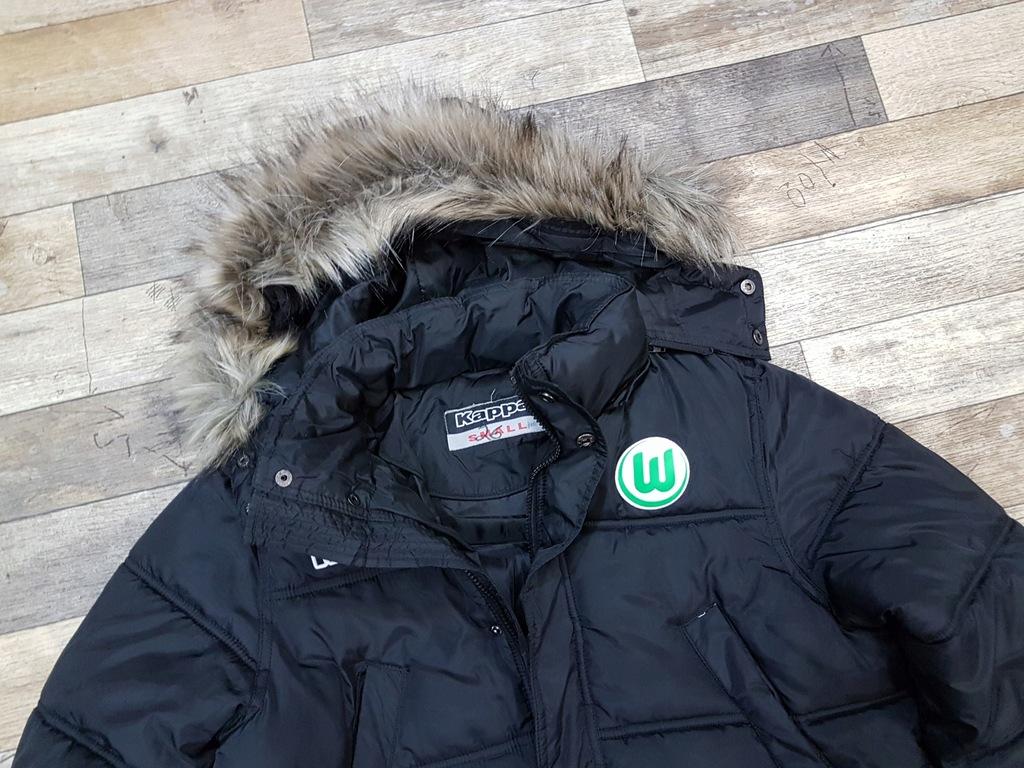 kurtka damska zimowa wolfsburg