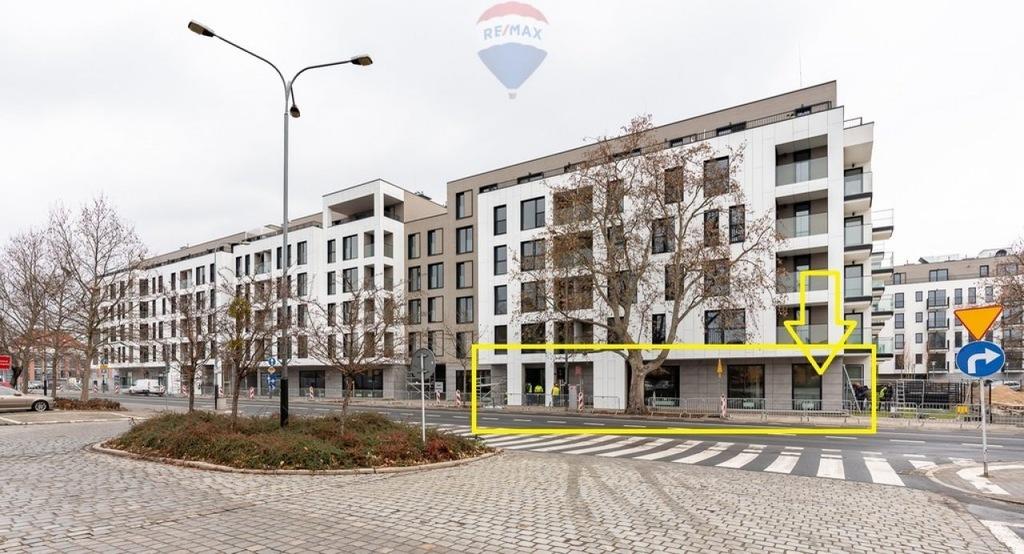 Biuro, Poznań, 217 m²