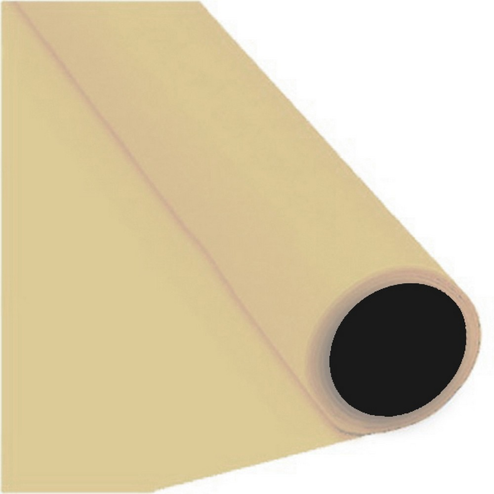 Amscan Plastic Tablecover One Size Bialy