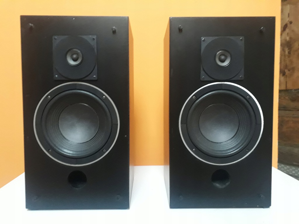 Monitory JBL Decade L16 stan idealny!!! 1975r