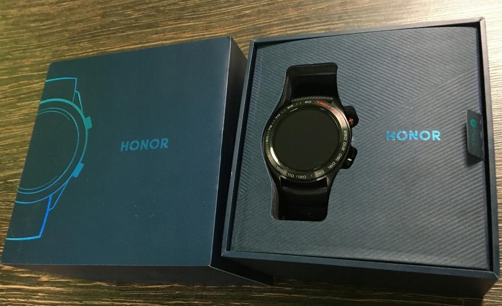 Nowy Smartwatch Honor Watch Magic GPS NFC LOMBARDX