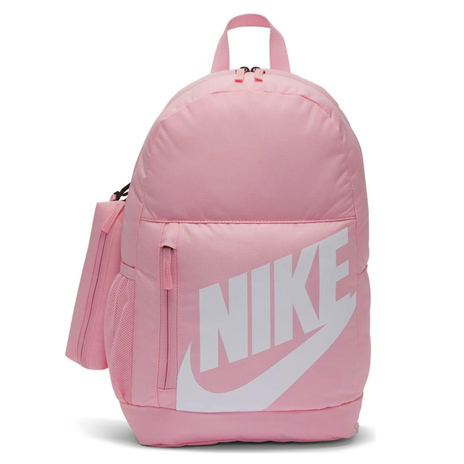 Plecak dla dzieci Nike Elemental Youth różowy BA60