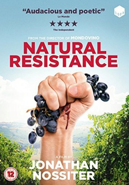 Natural Resistance [DVD]