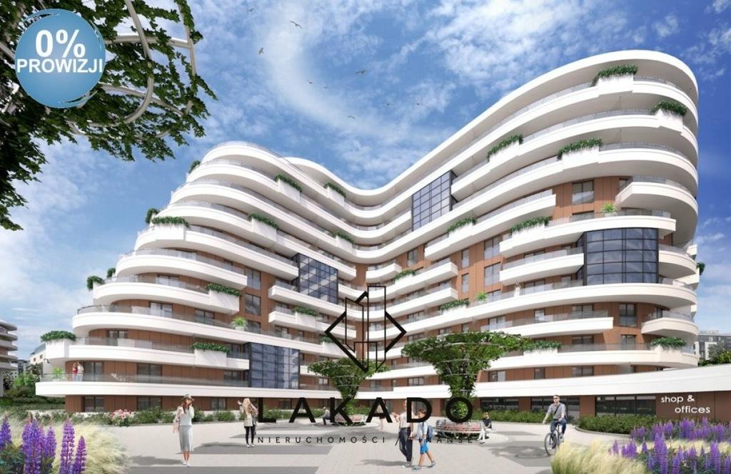 Mieszkanie, Kraków, Grzegórzki, 30 m²
