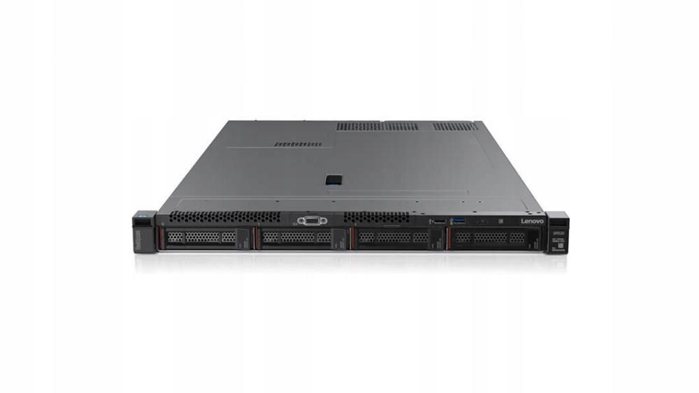 Lenovo Serwer SR530 XS 4208 16GB 7X08A0ADEA