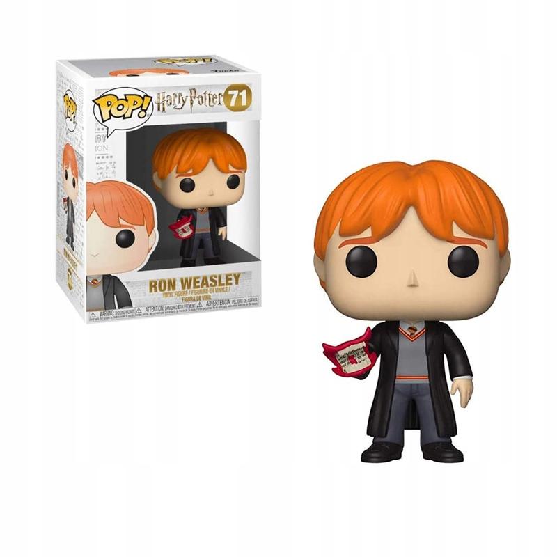Figurka Harry Potter Funko POP!-RON WEASLEY