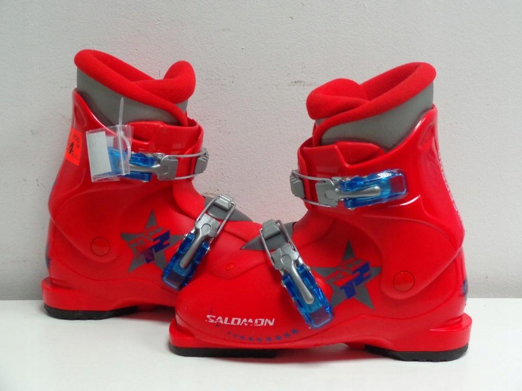 Buty dziecięce SALOMON PERFORMA T2 roz. 31 eu