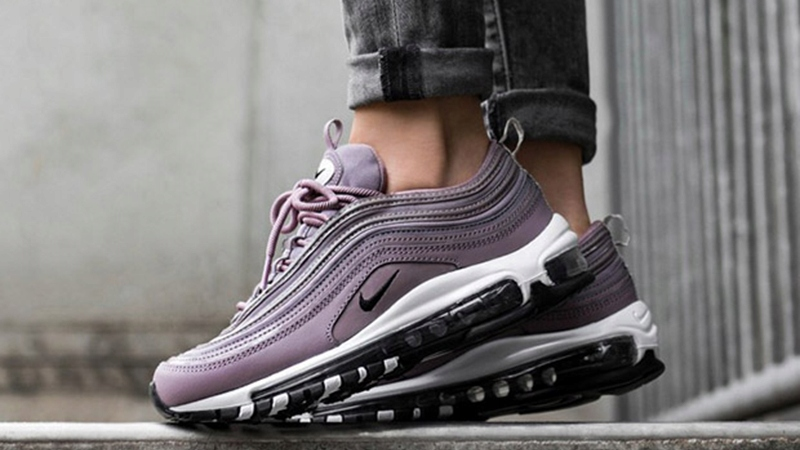 Buty Nike Air Max 97 Taupe 917646 200