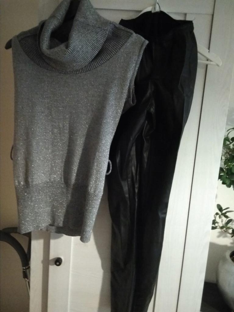 Zestaw ubrań S