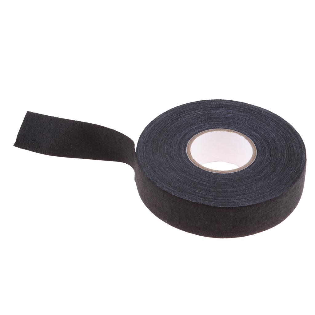 1 rolka taśmy hokejowej - czarny
