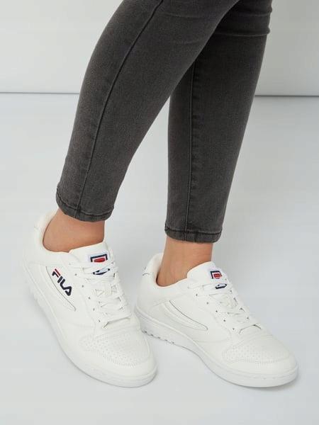 Buty FILA Sneakersy FX 100 Low 30% taniej 8259788457