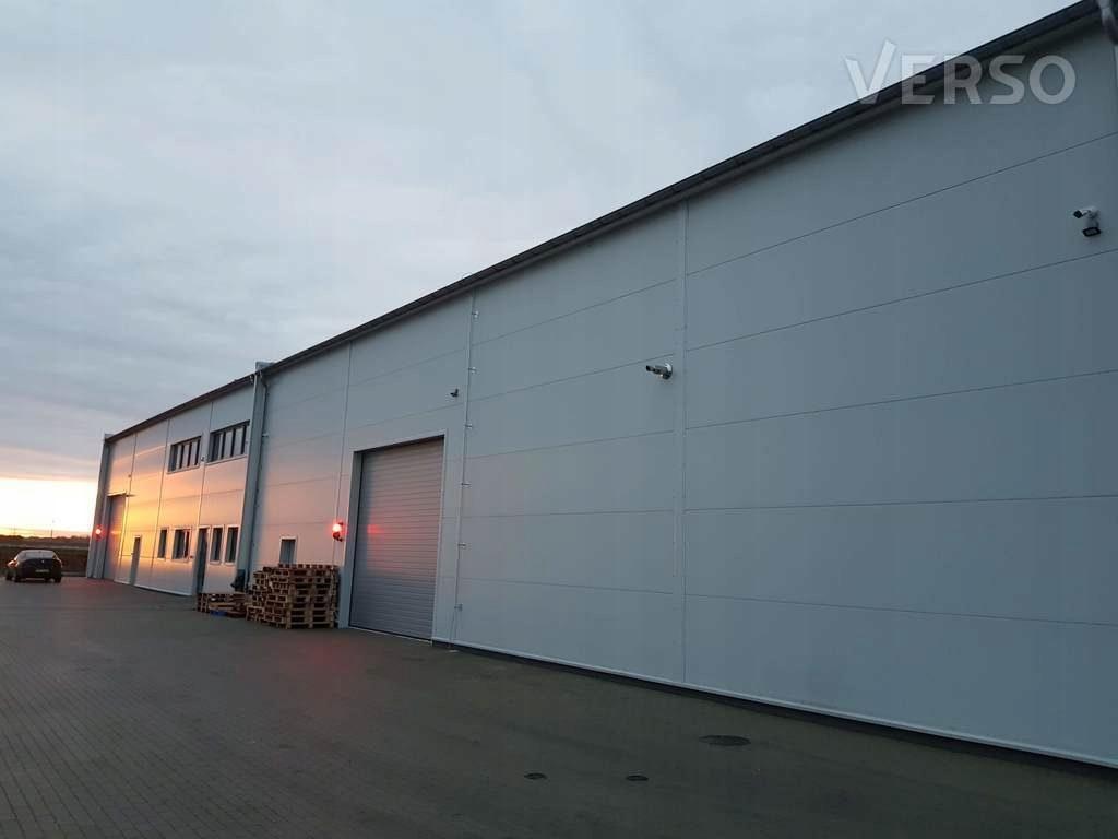 Magazyny i hale, Wrocław, 350 m²