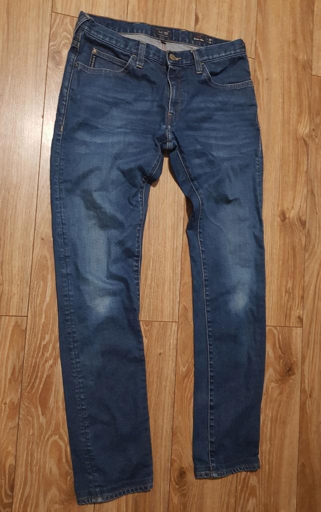 Meskie Spodnie ARMANI JEANS J10 W30 L34