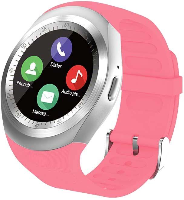 Smartwatch SN05 Android Krokomerz Fitness SIM SD
