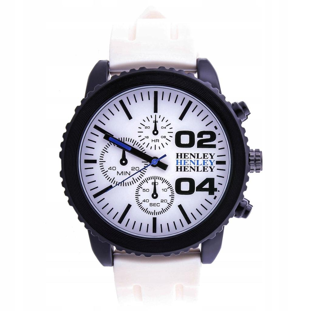 Zegarek HENLEY H0256.4 Nowy
