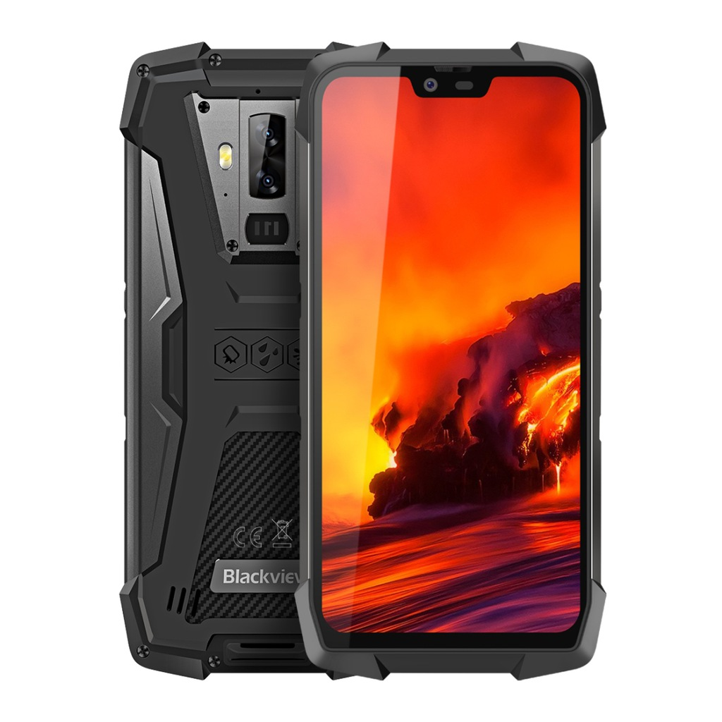 Telefon BLACKVIEW BV9700 PRO 6/128GB NIGHT VISION