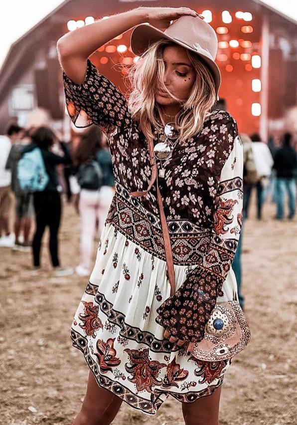 Zara sukienka patchworkowa z haftem XS 34