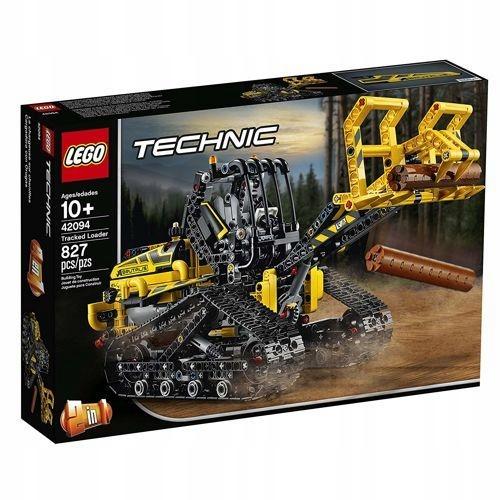 LEGO Technic 42094 Koparka gąsienicowa