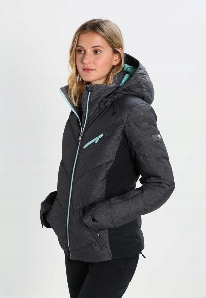 Roxy KURTKA PUCHOWA Snowstorm Jacket Black Women