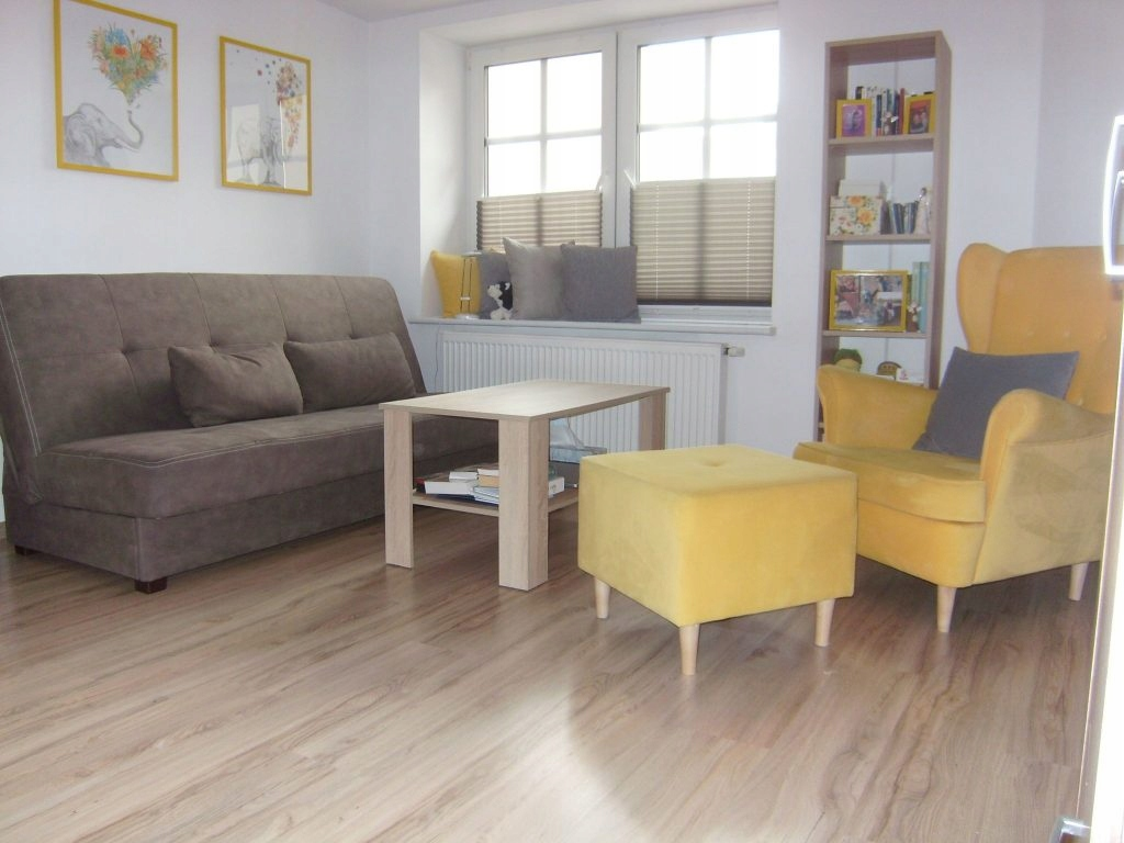 Mieszkanie, Swarzędz, Swarzędz (gm.), 30 m²