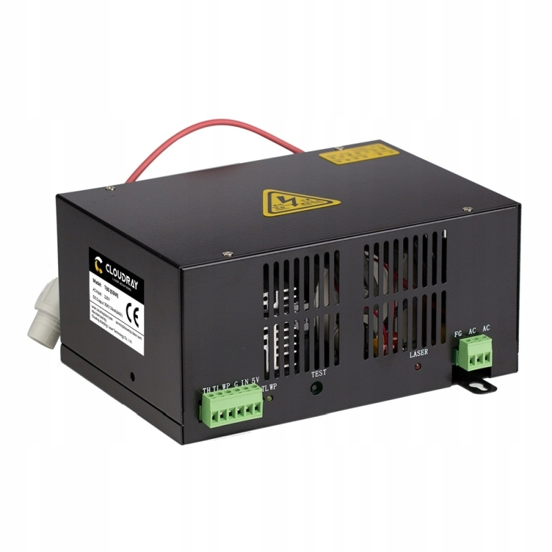 Zasilacz do lasera CO2 60W HY-T60 T/W 110V/220V