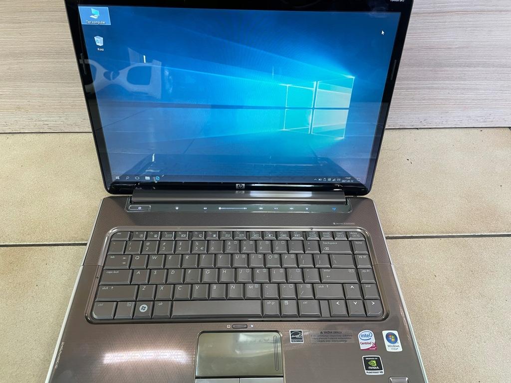 HP Pavillion DV5 1199EW