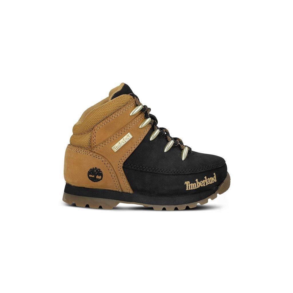 TIMBERLAND (23) EURO Sprint buty dziecięce