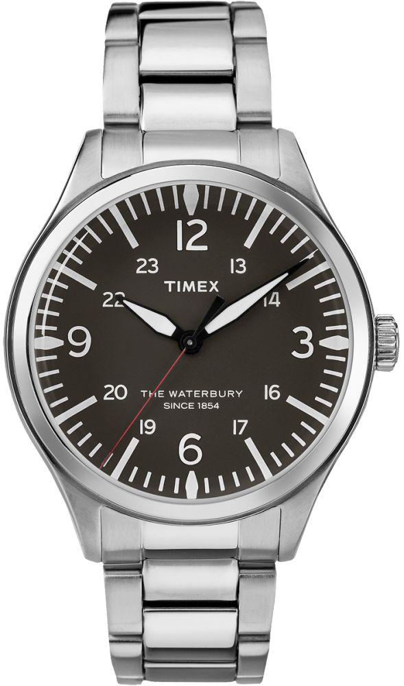 Zegarek Timex, TW2R38900, Damski, The Waterbury