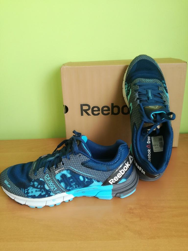 Reebok Damskie One X CrossFit Cushion 3.0 Rozm 41