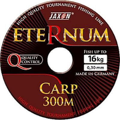 JAXON Karp Żyłka ETERNUM 0,35mm-300m ZJ-ETC035B