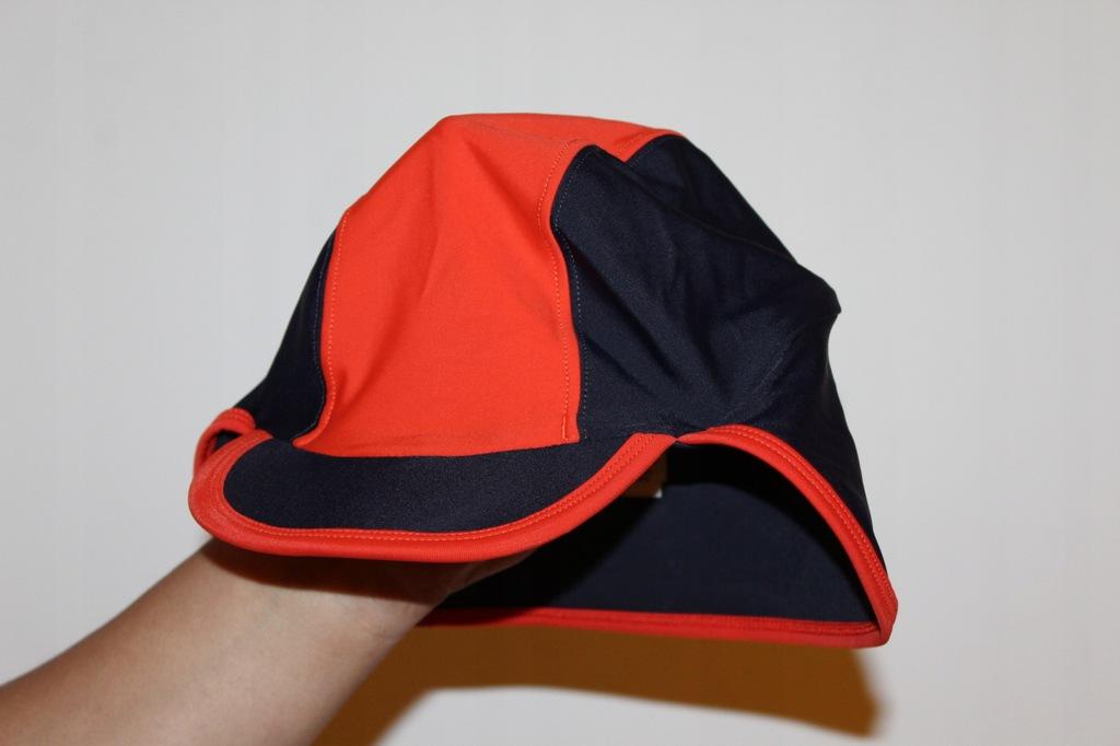 MARKS&PENCER czapka do wody pływania 110/116
