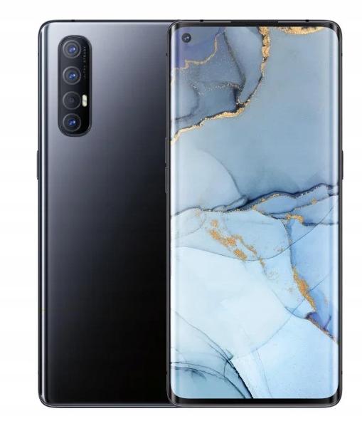 Smartfon OPPO Reno3 Pro 12/256GB czarny