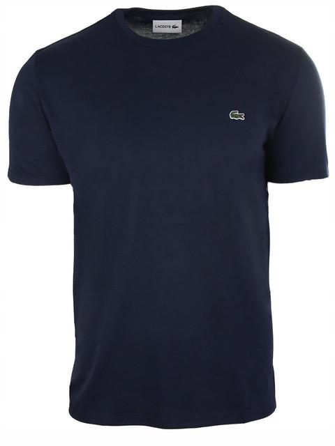 T-shirt męski Lacoste TH6709-166 - S