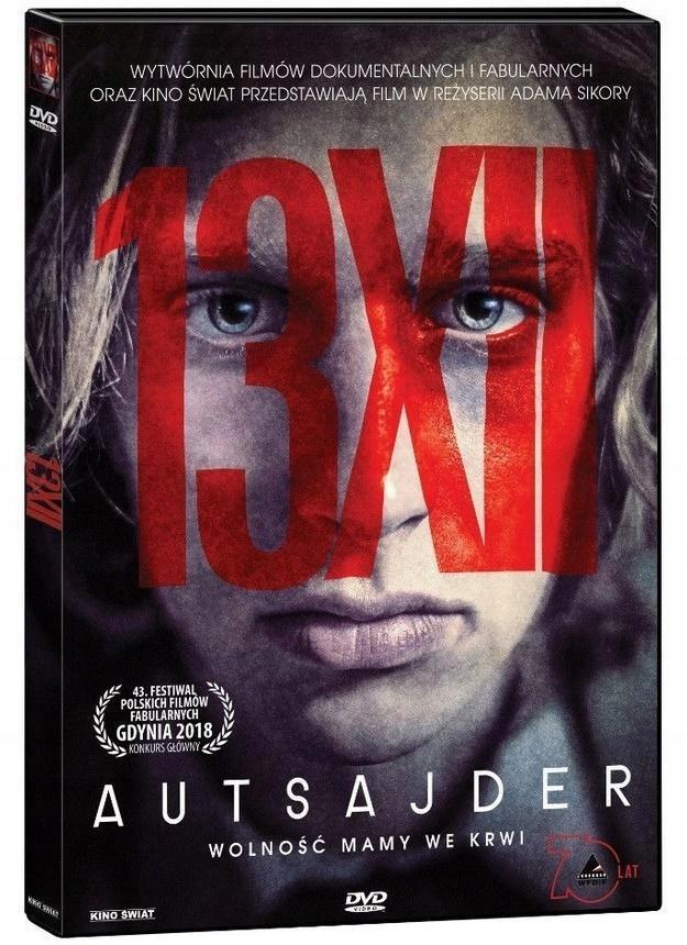 AUTSAJDER DVD, ADAM SIKORA