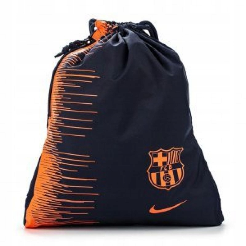 WOREK NA BUTY Nike FC Barcelona Stadium Gymsack