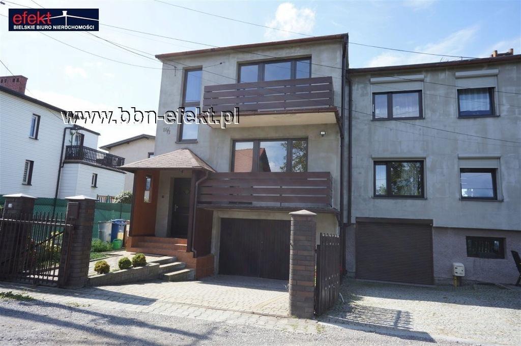 Dom, Bielsko-Biała, Wapienica, 140 m²