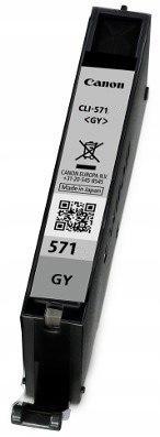 Tusz CLI-571 GREY 0389C001
