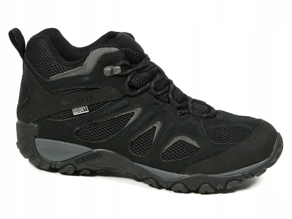 MERRELL buty trekkingowe YOKOTA 2 MID WP r. 49
