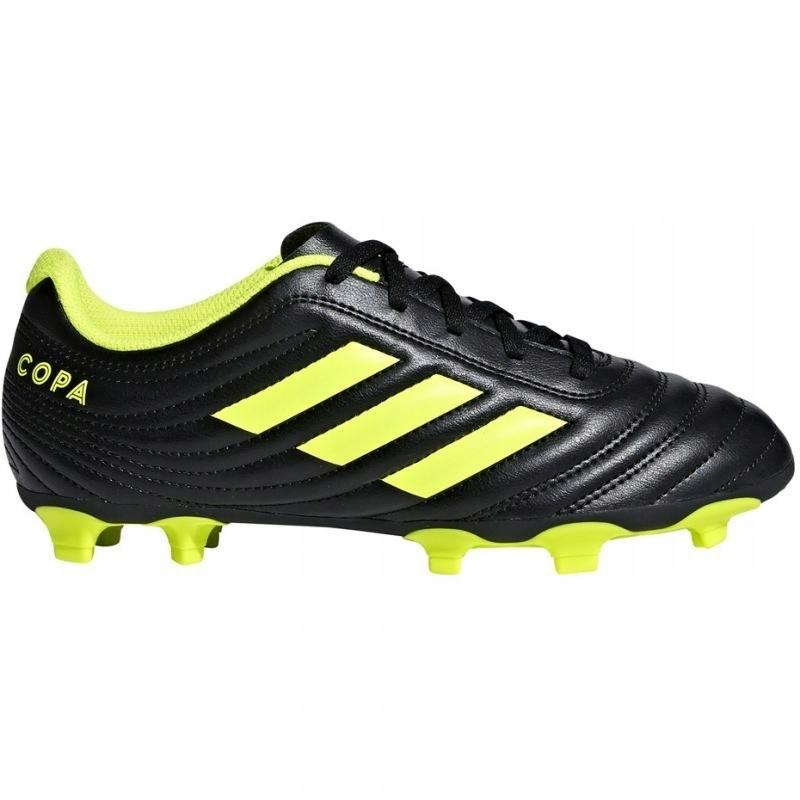 Buty piłkarskie adidas Copa 19.4 FG Jr D98088
