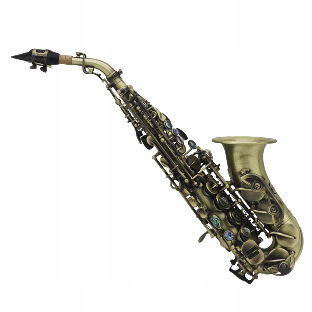 Instrument Dety Sax 9028237449 Oficjalne Archiwum Allegro