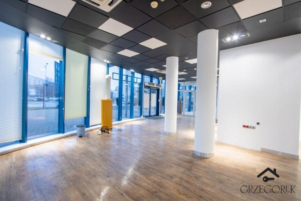 Komercyjne, Białystok, Centrum, 96 m²