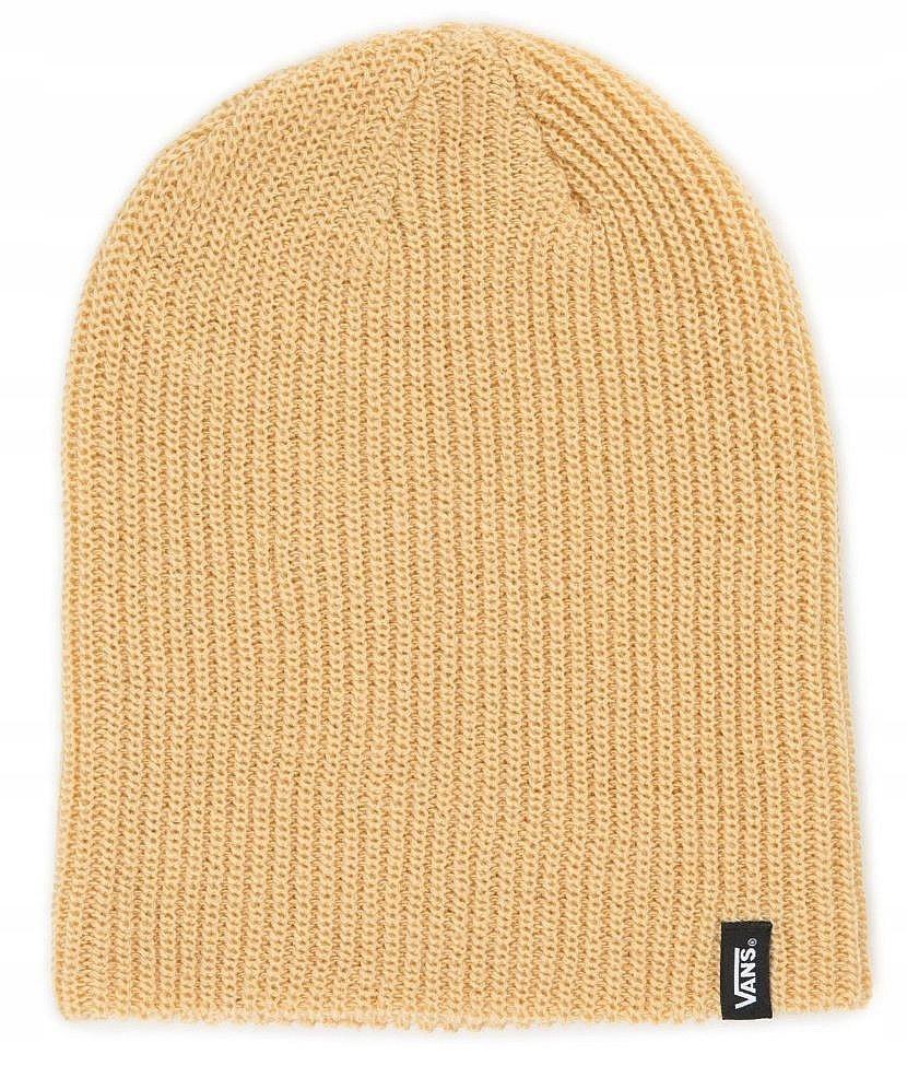 czapka Vans Mismoedig - New Wheat