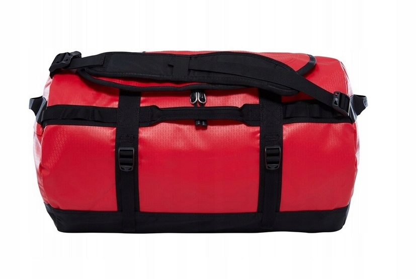 TORBA THE NORTH FACE BASE CAMP DUFFEL L 75L.