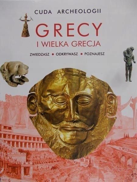 Grecy i wielka Grecja