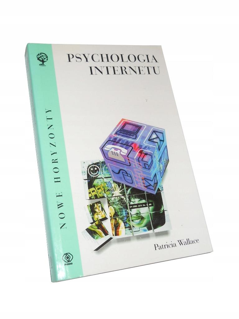 Wallace PSYCHOLOGIA INTERNETU