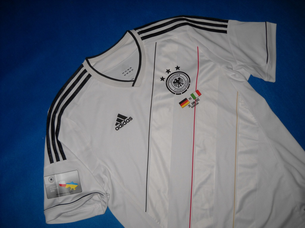 Adidas Away Soccer Football Euro 2012