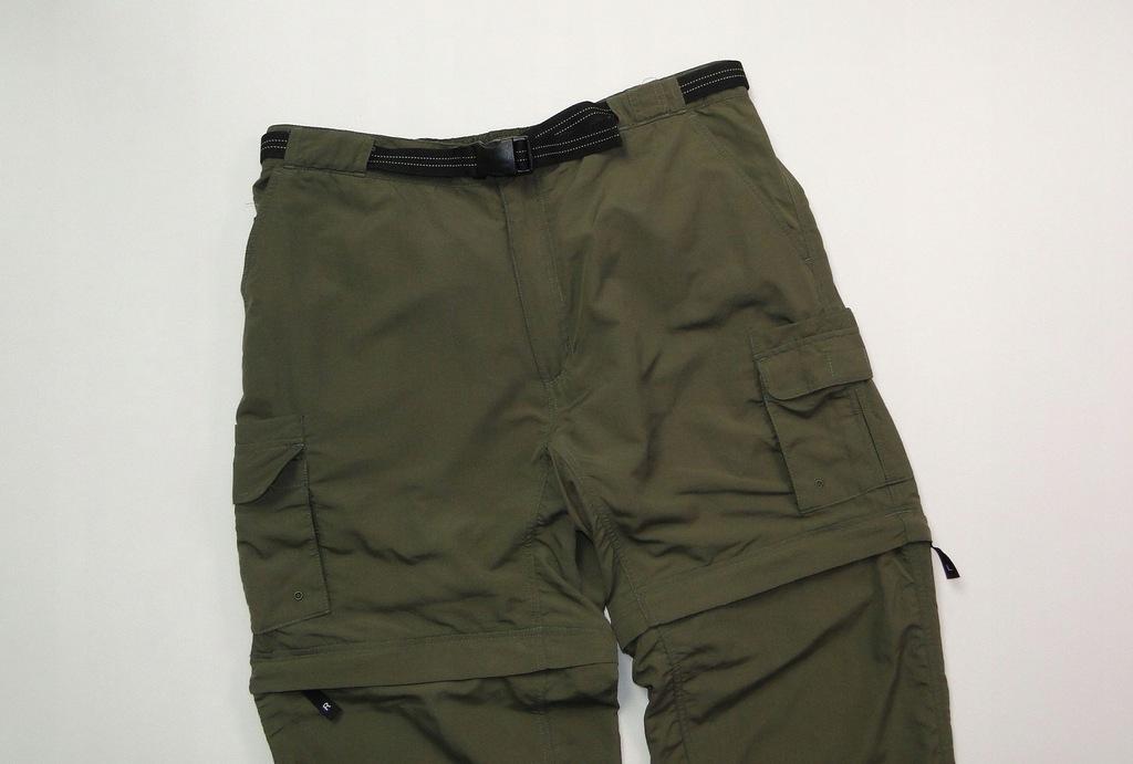 Spodnie MAGELLAN 2w1 Outdoor BackCountry Jak Nowe